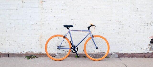 Köpeavtal egendom (cykel)