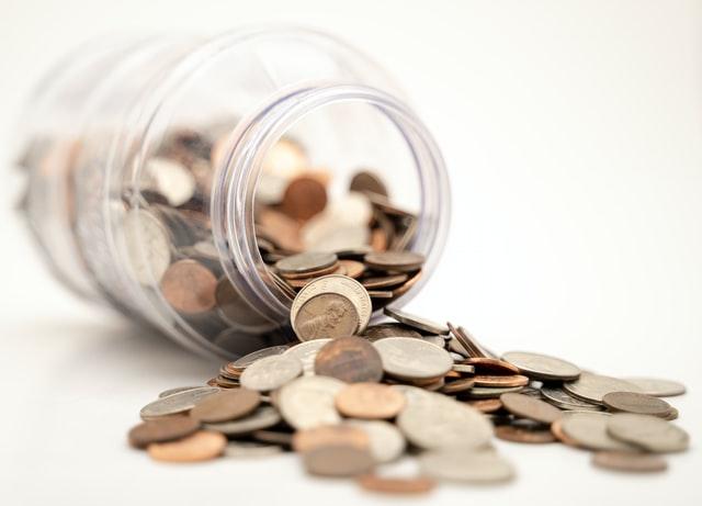 Skuldebrev pengar