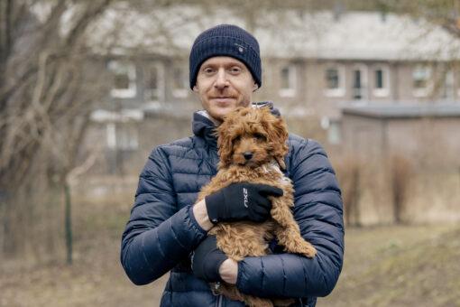Köpeavtal hund